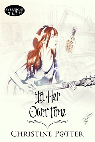 Cover of In Her Own Time by Christine Potter.