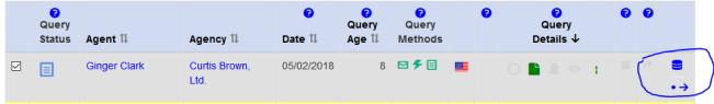 QueryTracker Data Explorer - 3