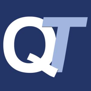 QueryTracker logo.